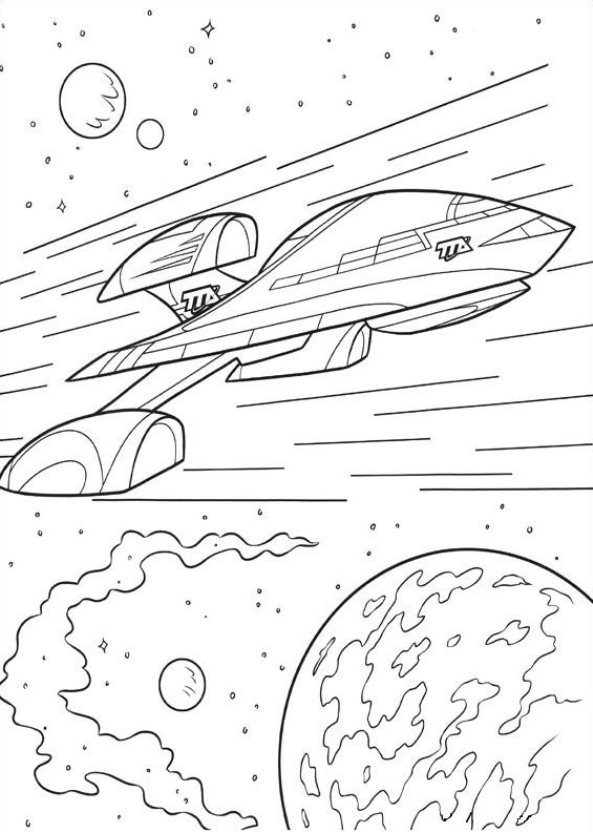 miles from tomorrowland coloring pages Kids n fun.| 21 coloring pages of Miles from Tomorrowland miles from tomorrowland coloring pages