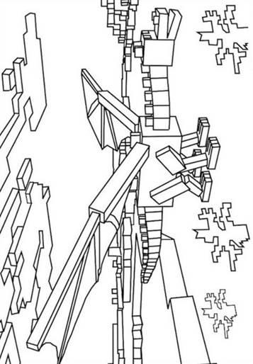 Mandala Kerst Kleurplaat Kids N Fun Com 19 Coloring Pages Of Minecraft