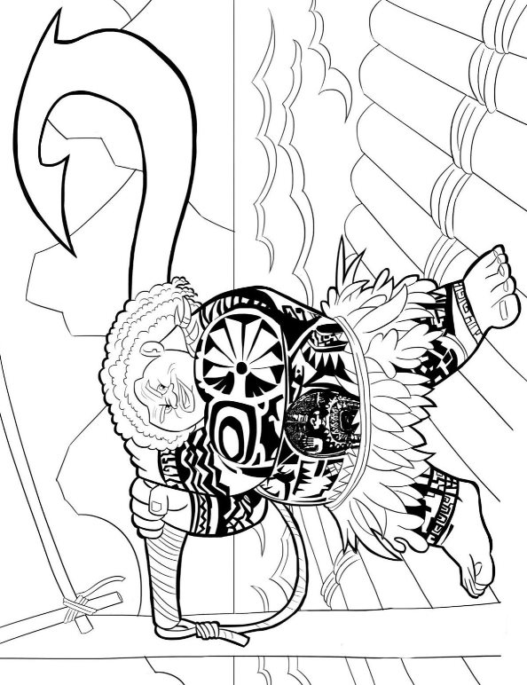 and more of these coloring pages coloring pages of disney princesses princess and the frog princess leonora princesses - Coloring Page Moana