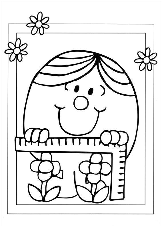 Kidsnfun Coloring page