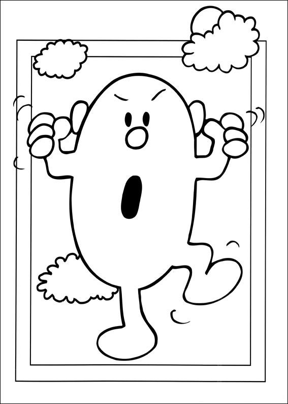 mr men little miss coloring pages | Kids-n-fun.com | Coloring page Mr Men and Litltle Miss Mr ...