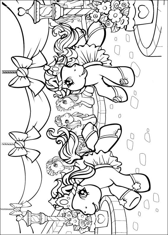 Shimmer Shine Kleurplaten Printen Kids N Fun Com 70 Coloring Pages Of My Little Pony