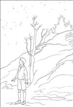 Kids N Fun 14 Coloring Pages Of Narnia The Chronicles