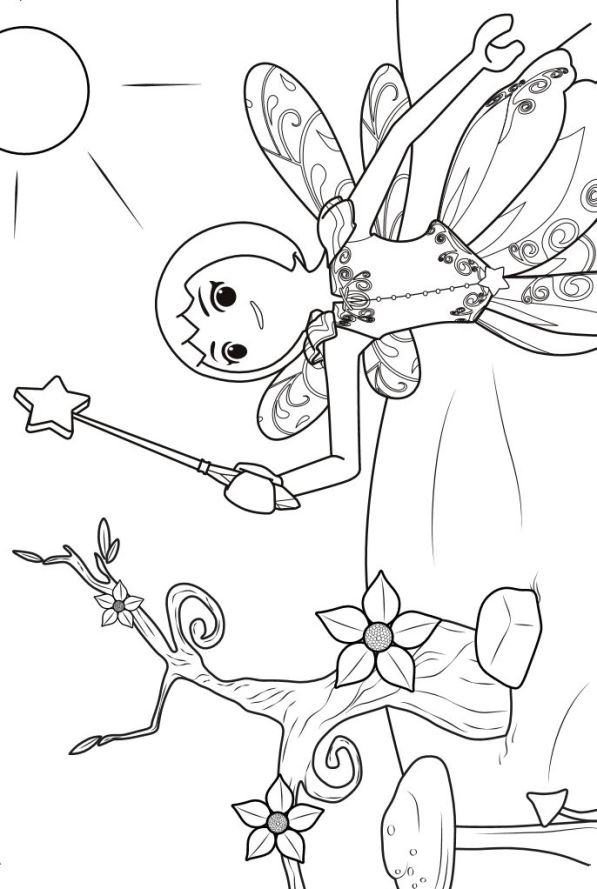 kidsnfun  8 coloring pages of playmobil super 4