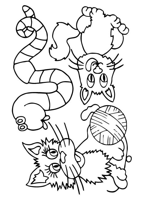 Kidsnfun 68 coloring pages