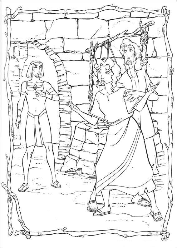 Afbeeldingen Kleurplaat Alfabet Kids N Fun Com 31 Coloring Pages Of Prince Of Egypt