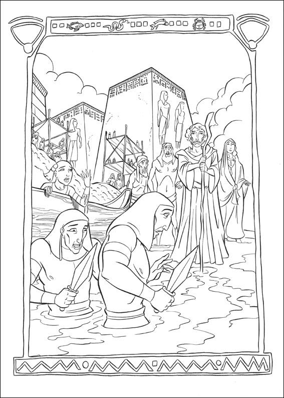 n 31 coloring pages of prince of