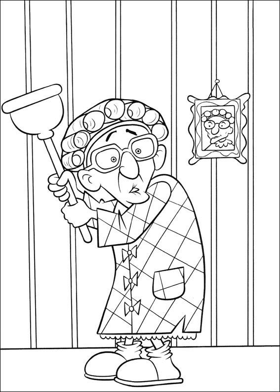 Kidsnfun 55 coloring pages