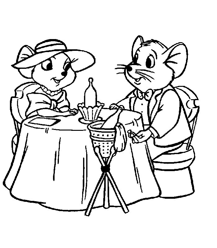 Kids N Fun Com 10 Coloring Pages Of Rescuers