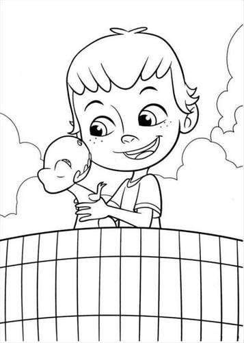 Kidsnfun 32 coloring pages