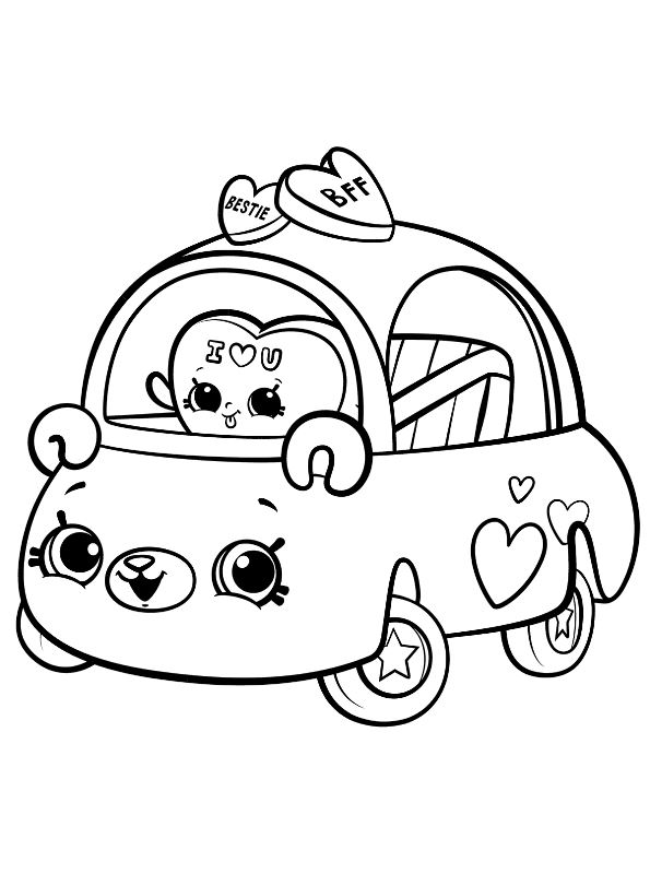 Kids-n-fun.co.uk | New coloring pages