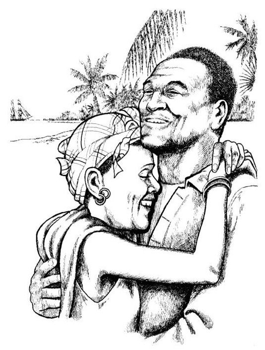 slavery coloring pages - photo#5