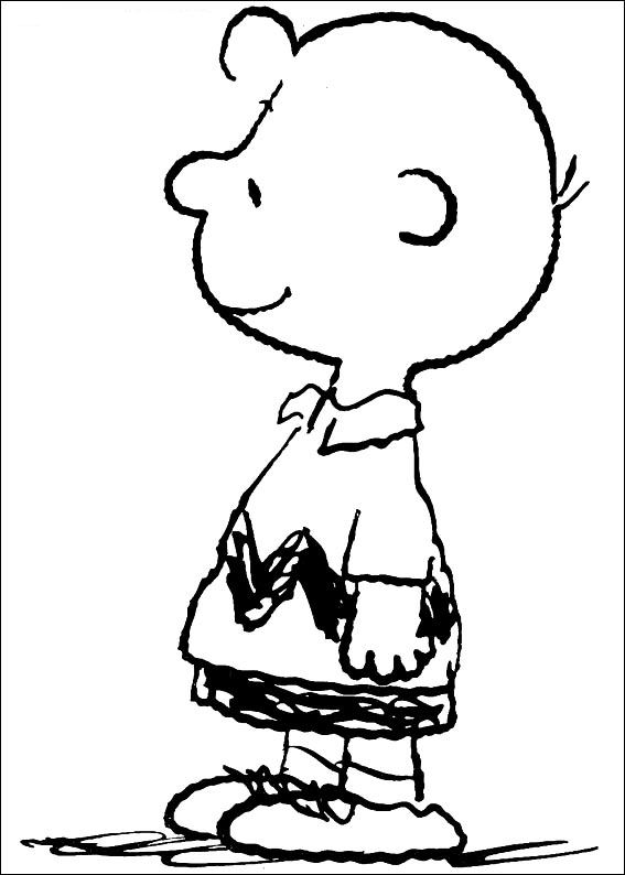 kidsnfun  coloring page snoopy snoopy