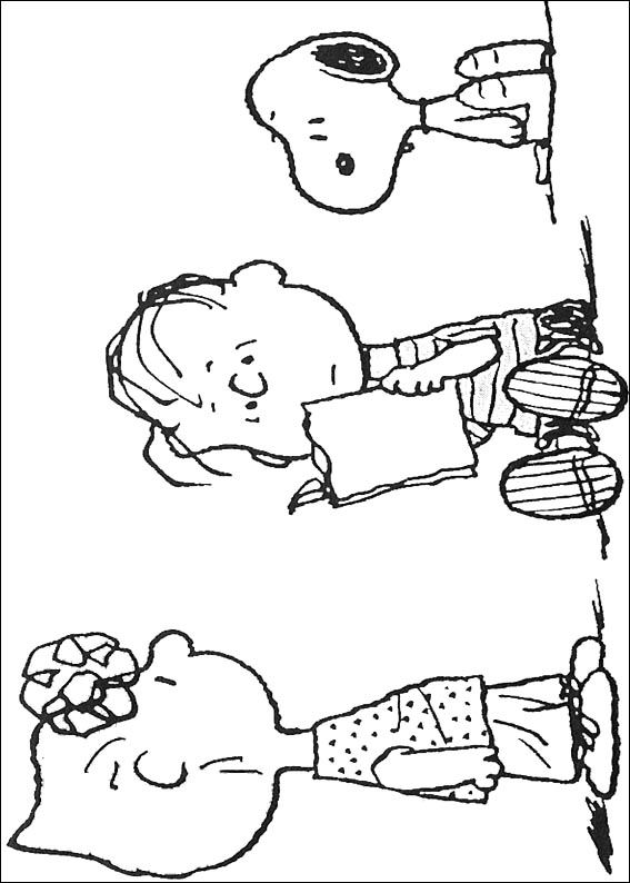 Kids n 23 coloring pages of snoopy - Snoopy dessin ...