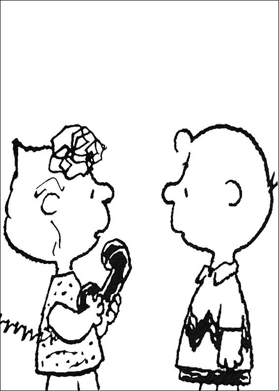 23 snoopy coloring pages
