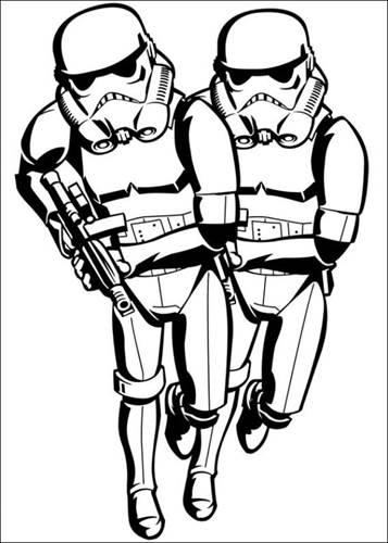 Kids-n-fun.com | 27 coloring pages of Star Wars Rebels