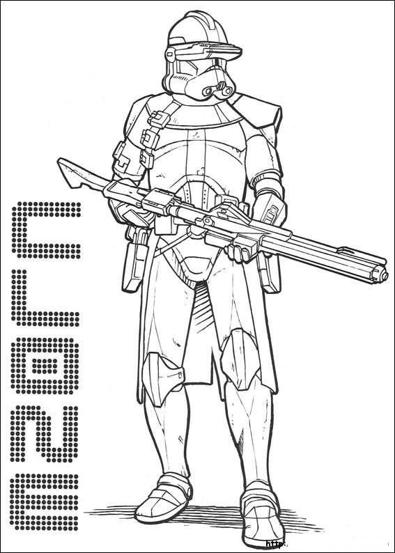 kids n fun co uk 67 coloring pages of star wars