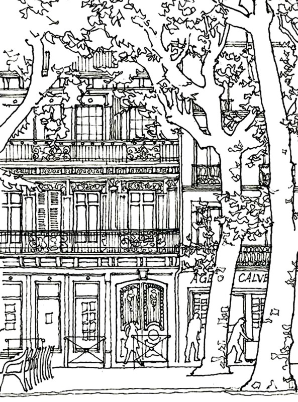 Amazing 2019 Coloring Pages