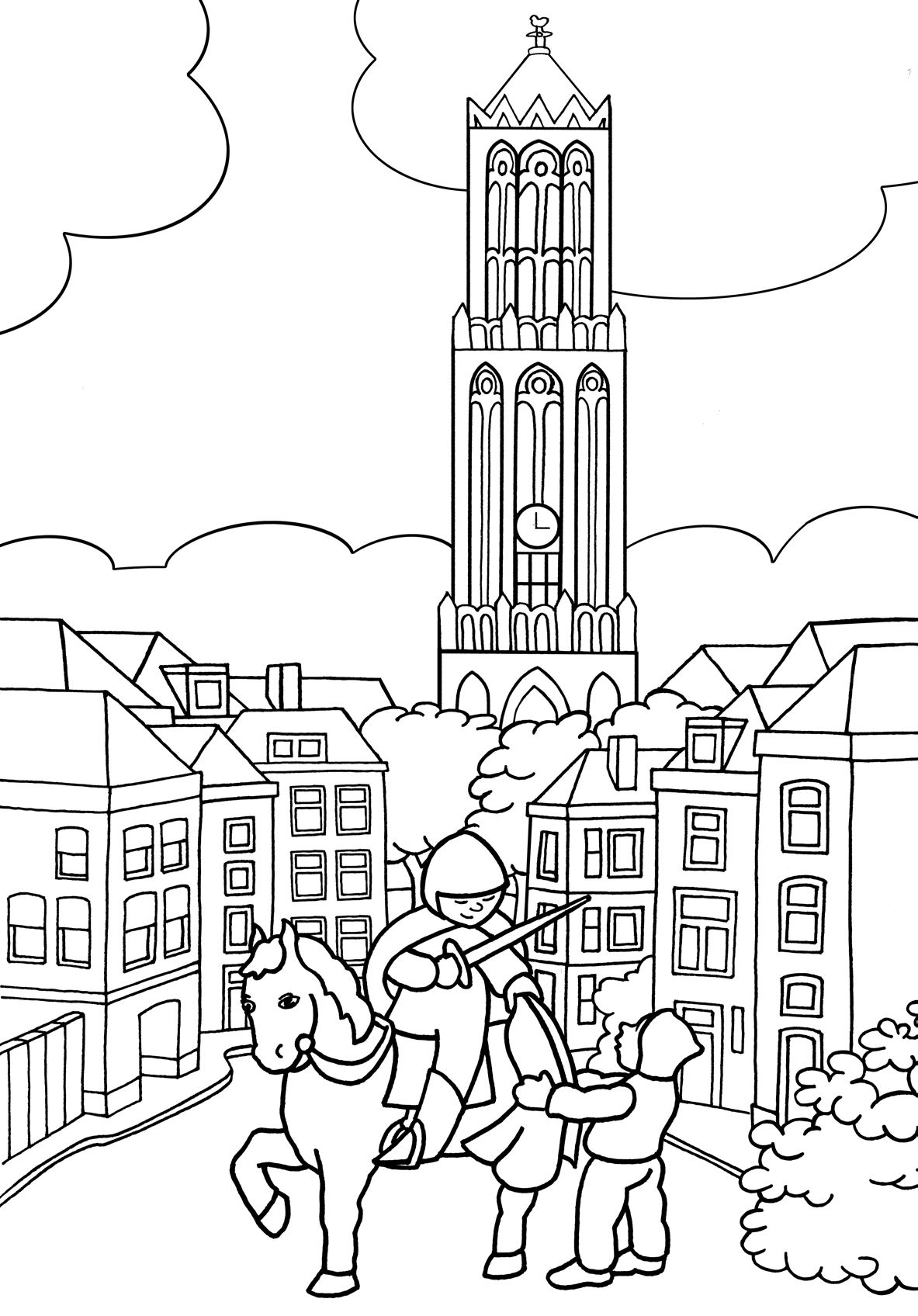 kids n fun com 21 coloring pages of st maarten