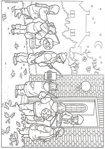 kidsnfun  21 coloring pages of st maarten