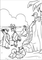 Kids n fun 23 coloring pages of surfs up for Surf s up coloring pages
