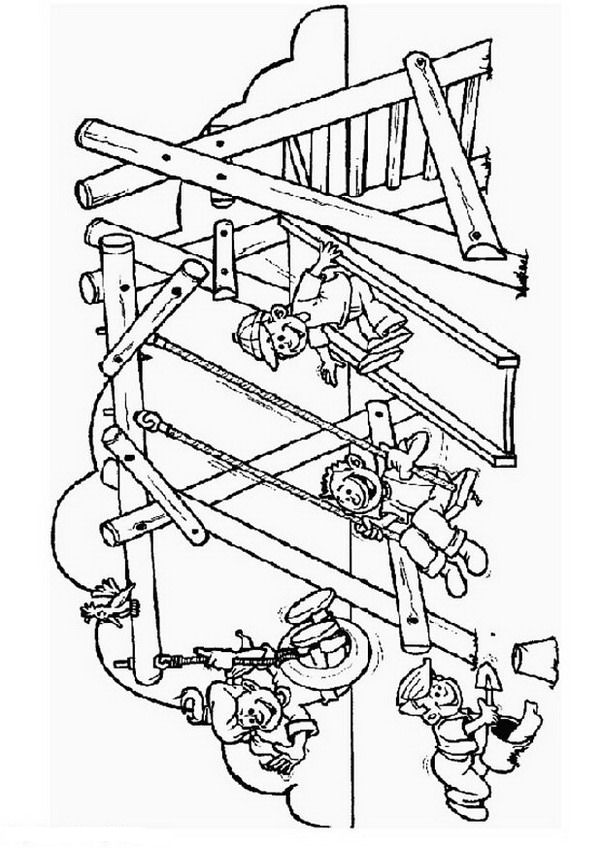 fun school coloring pages - photo#48