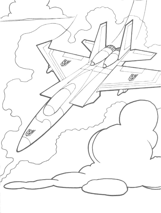 transformers coloring pages starscream - kids n 33 coloring pages of transformers