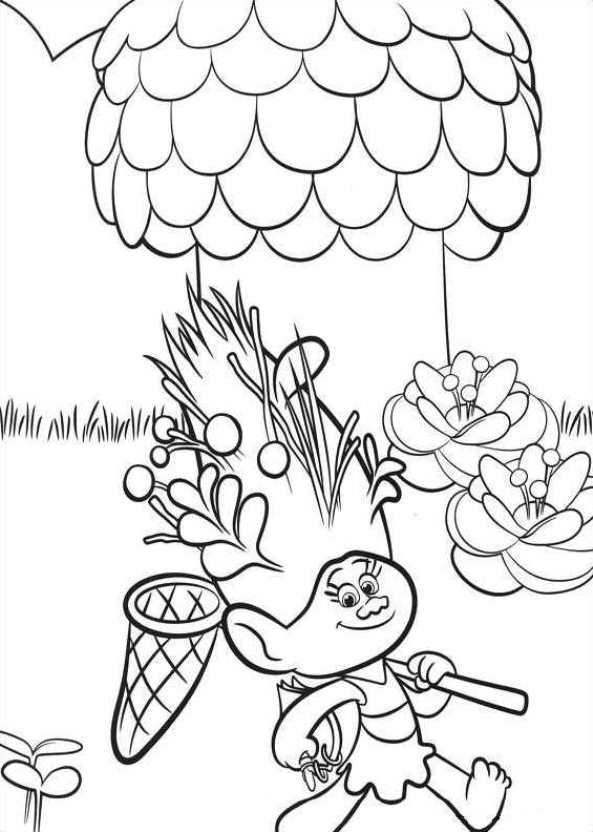 and more of these coloring pages coloring pages of how to train your dragon kung fu panda madagascar shrek - Coloring Page Trolls