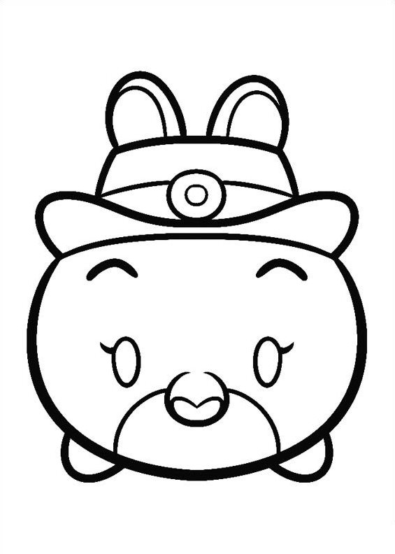 tsum tsum coloring pages tsum disney coloring pages