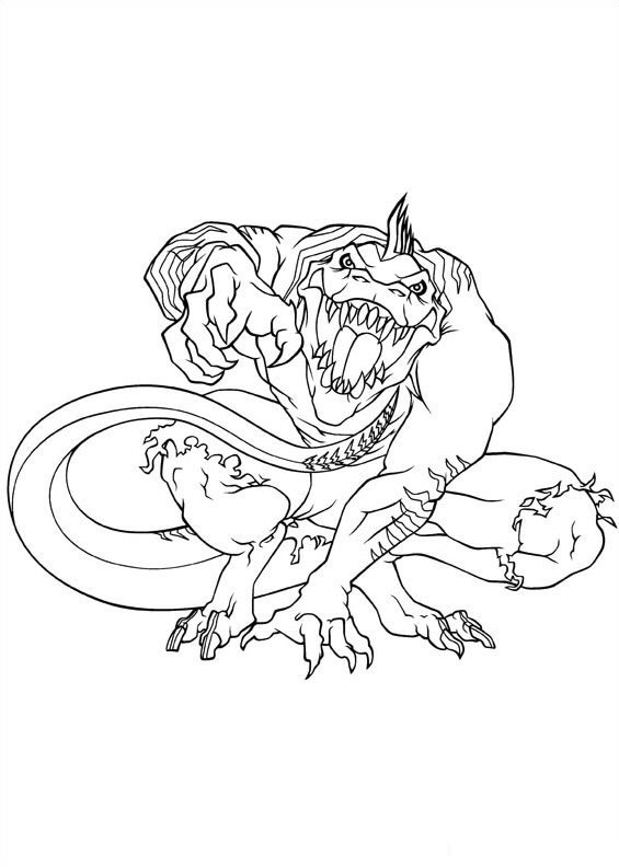 kidsnfuncom 16 coloring pages of ultimate spider man