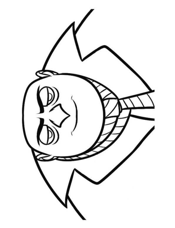 kidsnfun  16 coloring pages of despicable me