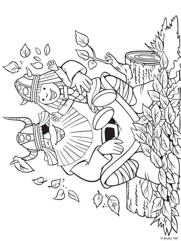 Wickie De Viking Kleurplaten.Kids N Fun Com 36 Coloring Pages Of Wicky The Viking