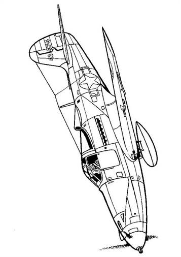 47 Aircrafts Coloring Pages - 2020 - Free Printable Coloring Pages. | 506x357