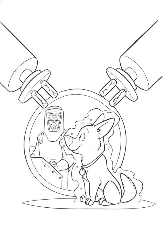 Bolt Coloring Pages Bolt Coloring Pages Bolt Coloring Pages To Print ...