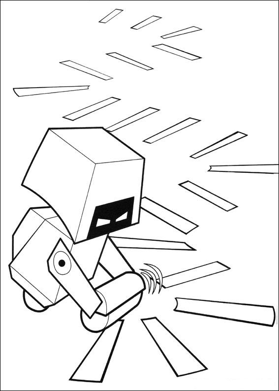 kids n funcouk 59 coloring pages of wall e