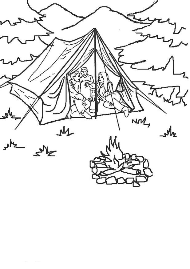 Kidsnfun 31 coloring pages