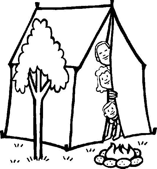 Kids-n-fun.com   31 coloring pages of Summer vacation