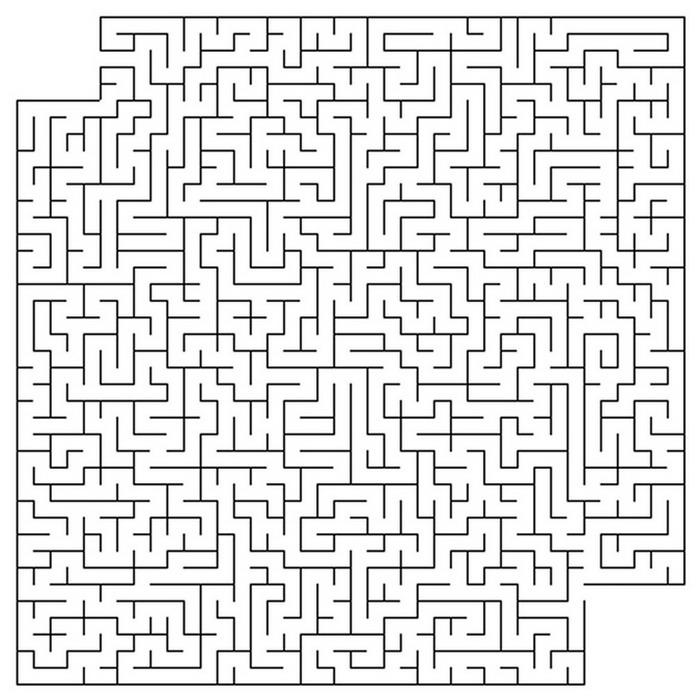 Kerst Kleurplaten Afdrukken Kids N Fun Com 57 Puzzle Of Maze