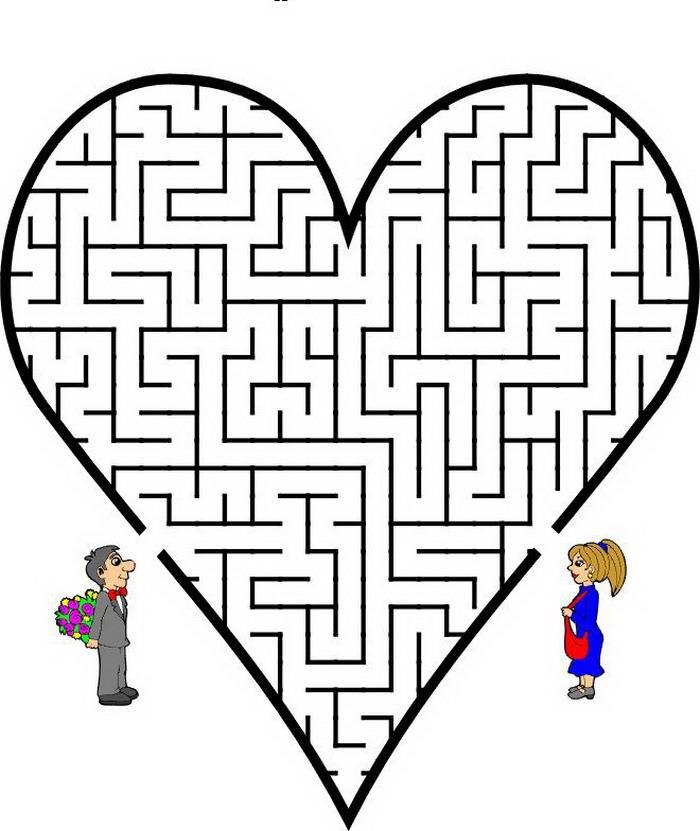 Kids N Fun Co Uk 57 Puzzle Of Maze