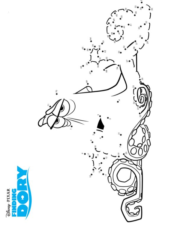 Rusty rivets coloring pages maze coloring pages for Rusty rivets coloring pages