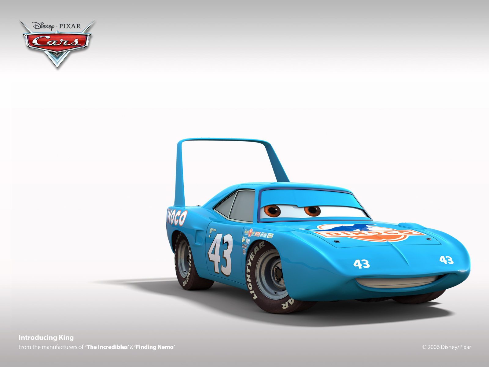 cars disney pixar - photo #15