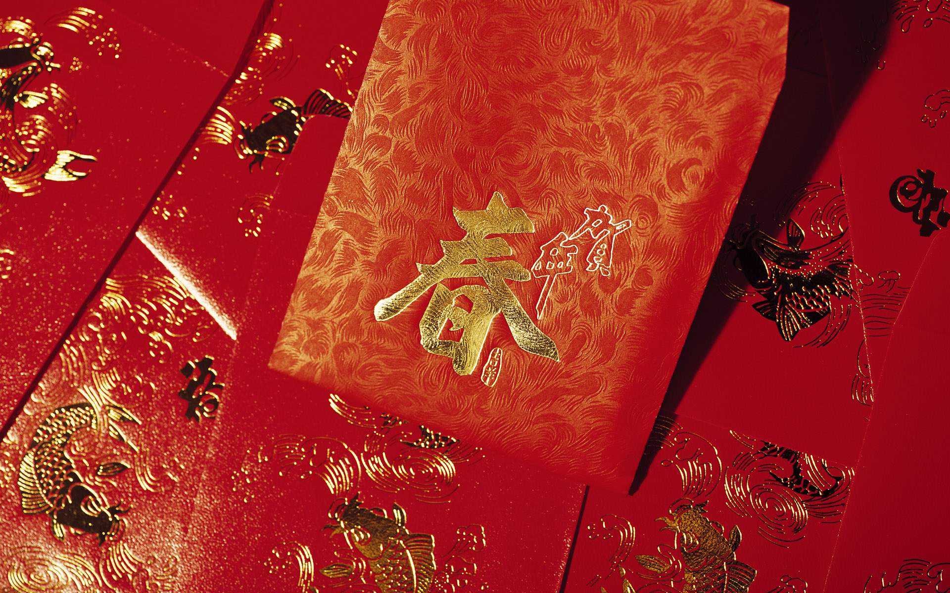 Kids N Fun Com Wallpaper Chinese New Year Widewcreen