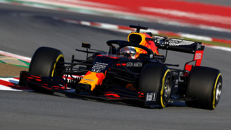Kids N Fun Com Wallpaper Red Bull Racing 2020 Max