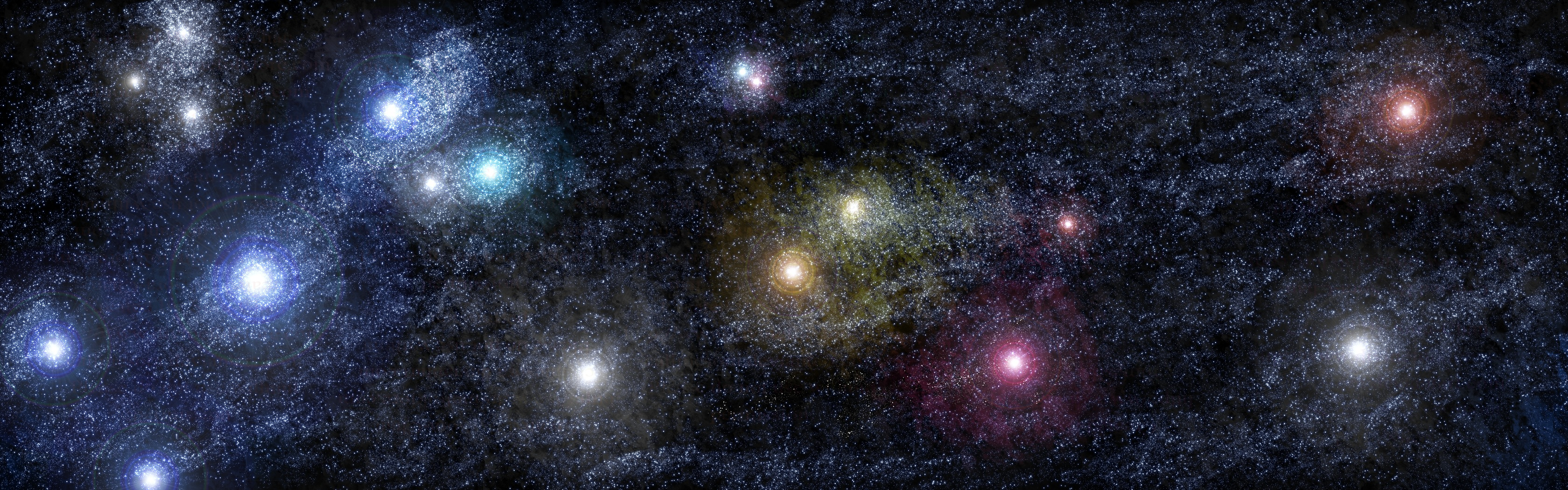 space essays Mankind has always been interested in space and wondred about their place in it in the past, they worshiped heavenly bodies then as knowledge about space.