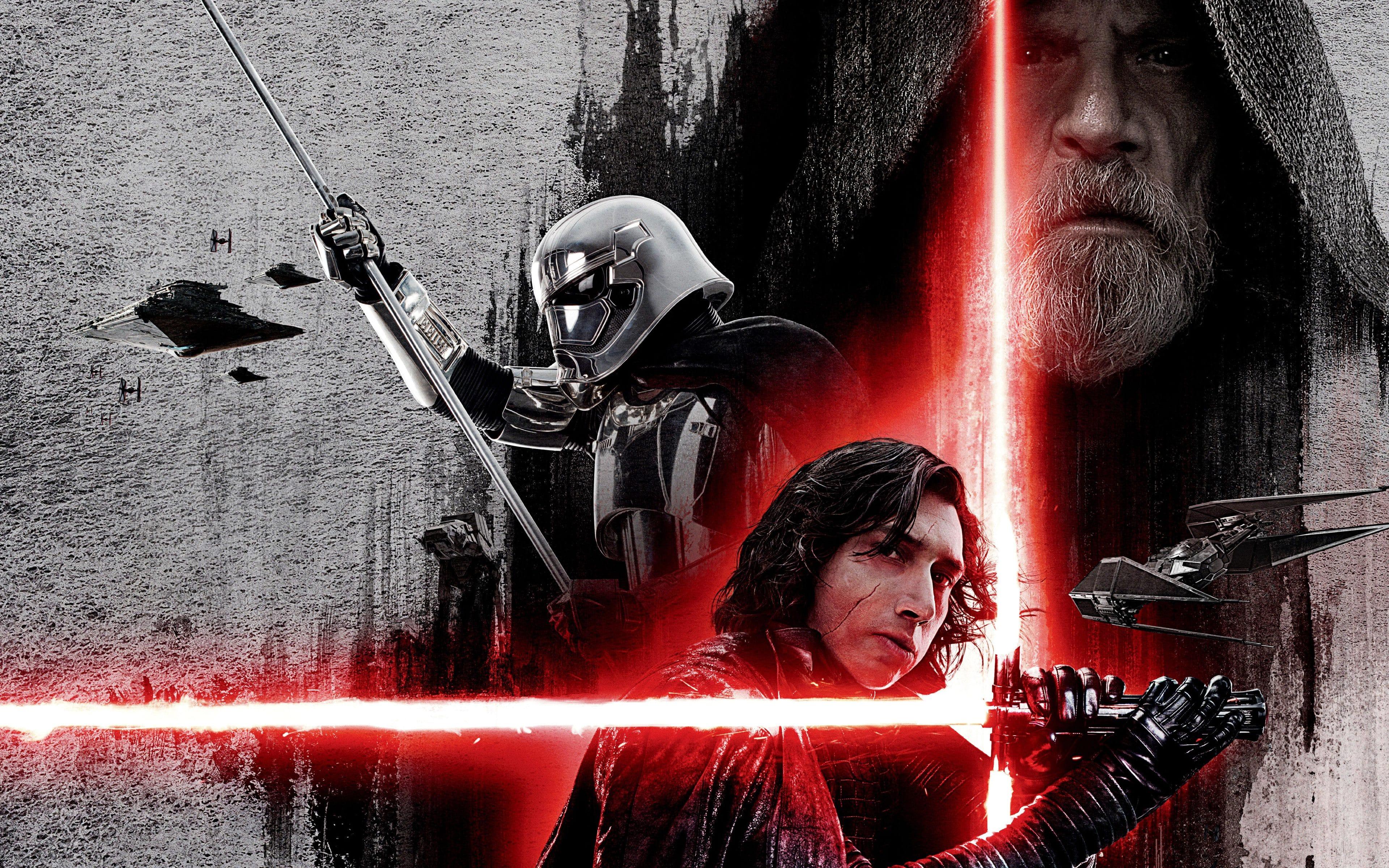 Kids N Fun Com Wallpaper Star Wars The Last Jedi Star Wars The Last Jedi
