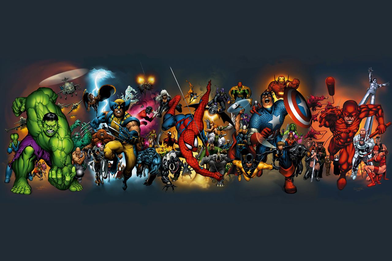 desktop fun heroes of - photo #33