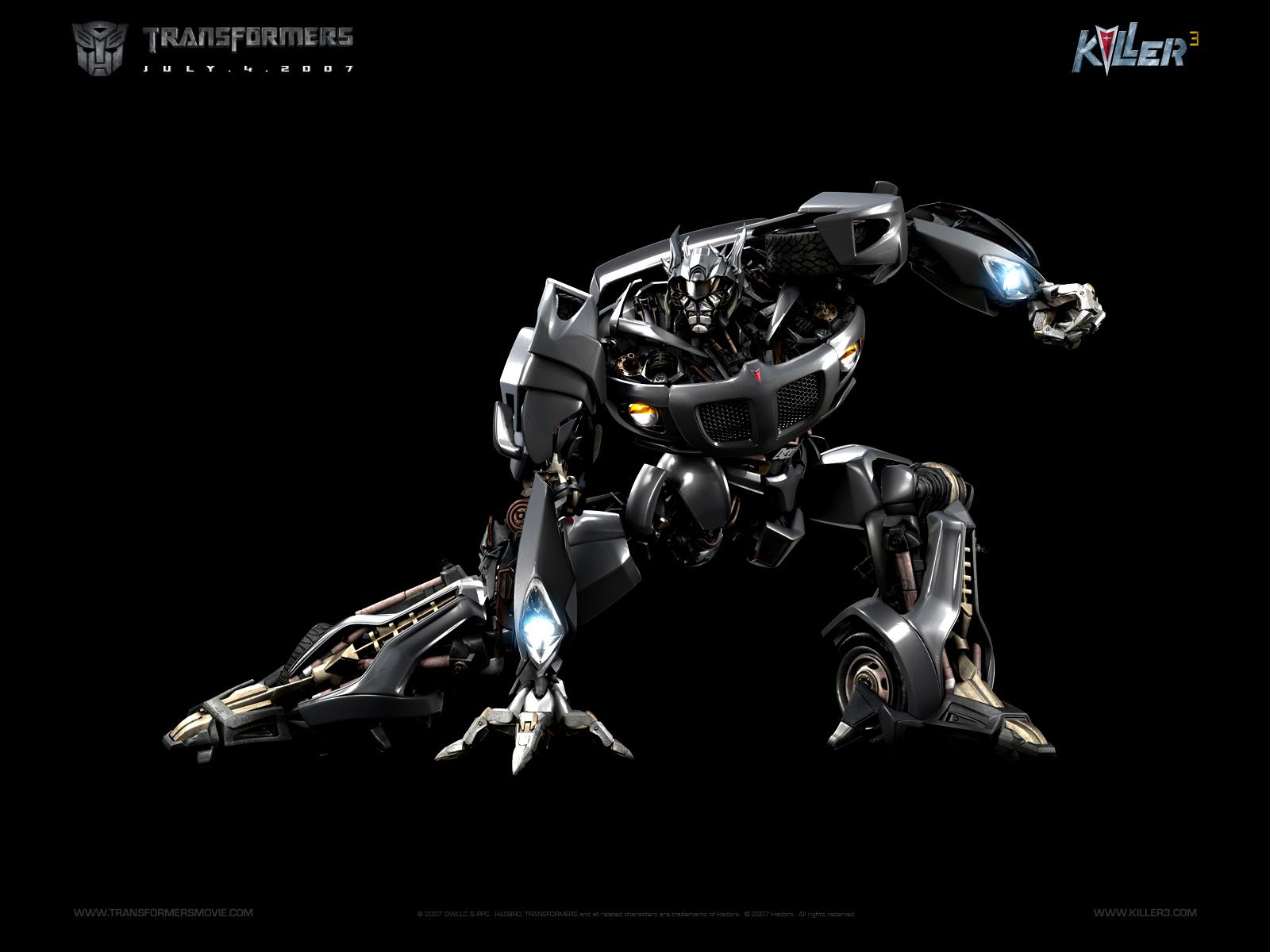 Kids N Fun Com Wallpaper Transformers Transformers